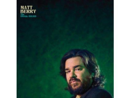 MATT BERRY - The Small Hours (CD)