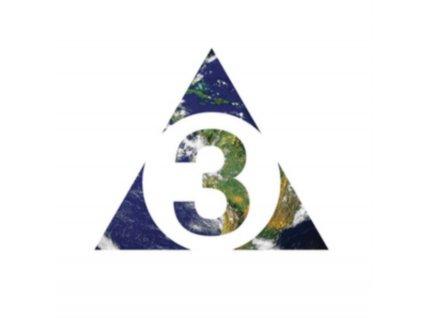 BRIAN JONESTOWN MASSACRE - Third World Pyramid (CD)