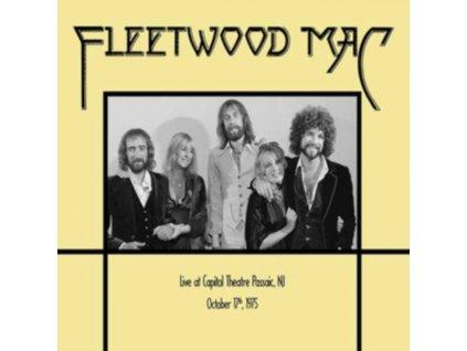 FLEETWOOD MAC - Capitol Theatre. Passaic. Nj October 17Th 1975 (CD)
