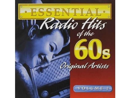 VARIOUS ARTISTS - Essential Radio Hits Of The 60S - Vol 2 (CD)