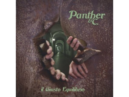PANTHER & C - Il Giusto Equilibrio (CD)