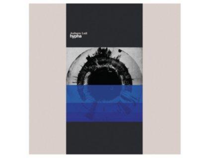 AUBURN LULL - Hypha (CD)