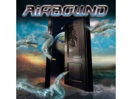 AIRBOUND - Airbound (CD)