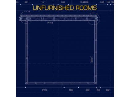 BLANCMANGE - Unfurnished Rooms (CD)