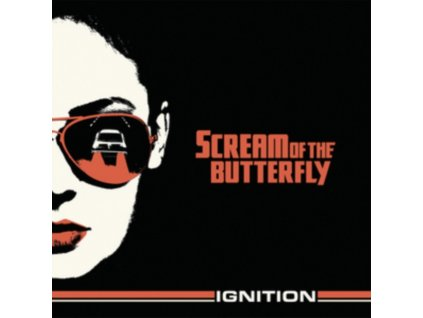 SCREAM OF THE BUTTERFLY - Ignition (CD)