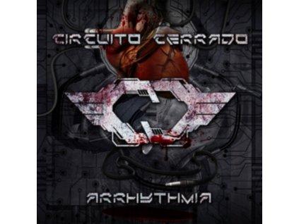 CIRCUITO CERRADO - Arrythmia (CD)