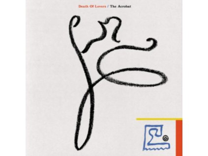 DEATH OF LOVERS - The Acrobat (CD)