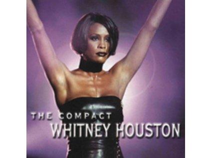 WHITNEY HOUSTON - Compact Whitney Houston (CD)