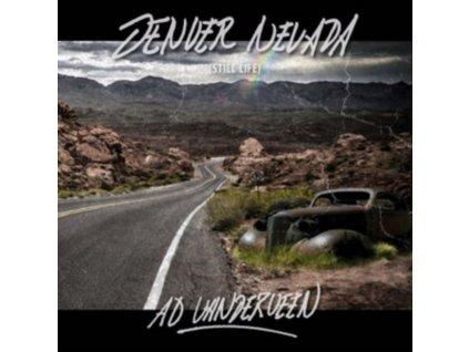 AD VANDERVEEN - Denver Nevada (CD)