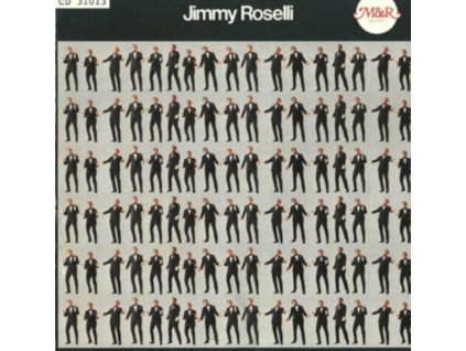 JIMMY ROSELLI - Super Pack (CD)