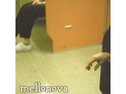 MELLONOVA - Mellonova (CD)
