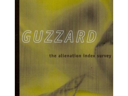 GUZZARD - The Alienation Index Survey (CD)