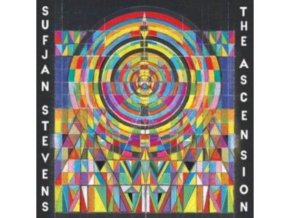 SUFJAN STEVENS - The Ascension (CD)