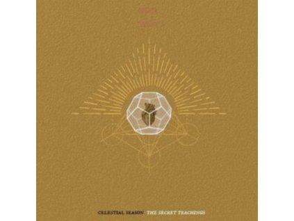 CELESTIAL SEASON - The Secret Teachings (CD)