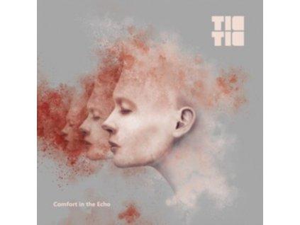 TIC TIC - Comfort In Echo (CD)
