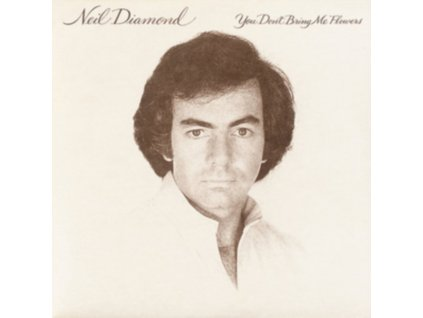 NEIL DIAMOND - You DonT Bring Me Flowers (CD)