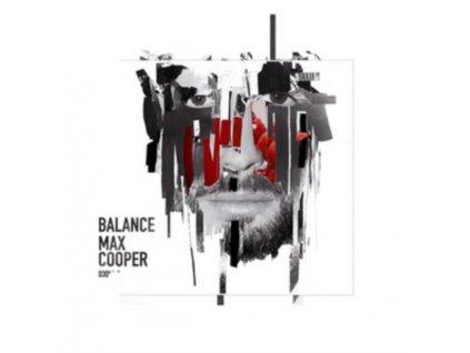 MAX COOPER - Balance 030 (CD)