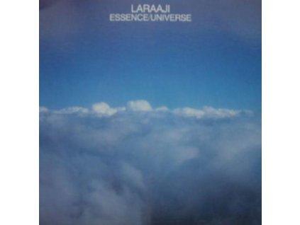 LARAAJI - Essence / Universe (CD)