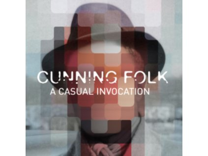 CUNNING FOLK - A Casual Invocation (CD)