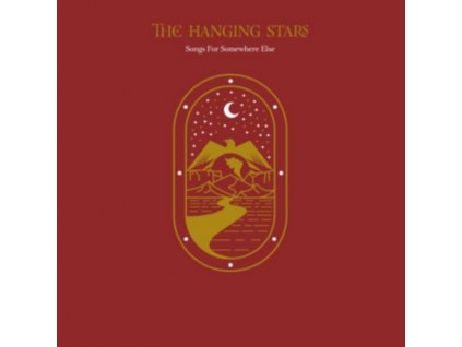 HANGING STARS - Songs For Somewhere Els (CD)
