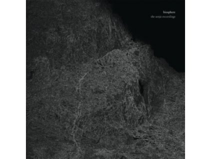 BIOSPHERE - The Senja Recordings (CD)
