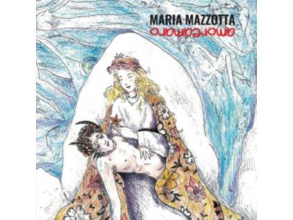 MARIA MAZZOTTA - Amoreamaro (CD)