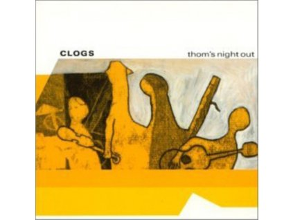 CLOGS - Thoms Night Out (CD)