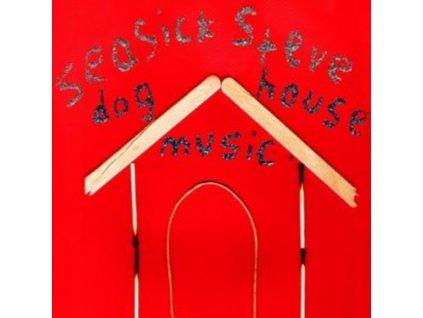 SEASICK STEVE - Dog House Music (CD)