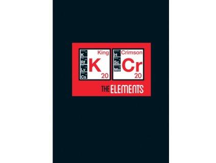 KING CRIMSON - The Elements Tour Box 2020 (CD)