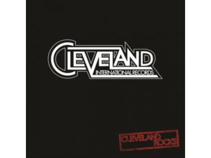 VARIOUS ARTISTS - Cleveland Rocks (CD)