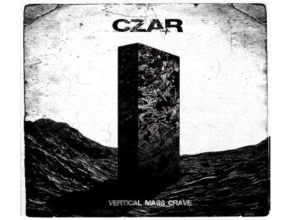 CZAR - Vertical Mass Grave (CD)