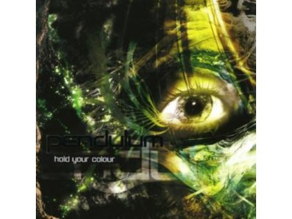 PENDULUM - Hold Your Colour (CD)