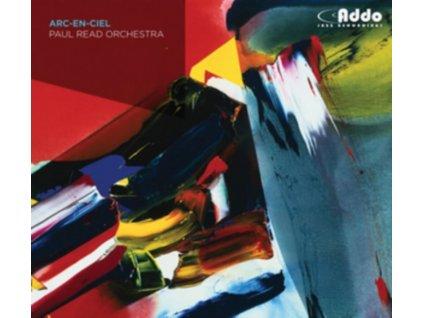 PAUL READ ORCHESTRA - Arc En Ciel (CD)