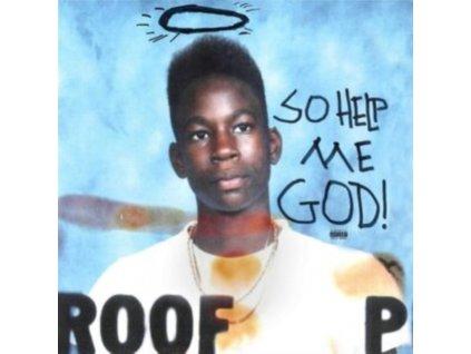2 CHAINZ - So Help Me God! (CD)