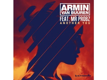 ARMIN VAN BUUREN (FEAT. MR PROBZ) - Another You (CD Single)