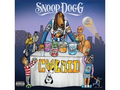 SNOOP DOGG - Coolaid (CD)