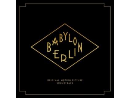 VARIOUS ARTISTS - Babylon Berlin (CD)