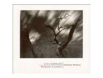 LISA GERRARD / PATRICK CASSIDY - Immortal Memory (CD)