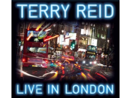 TERRY REID - Live In London (CD)