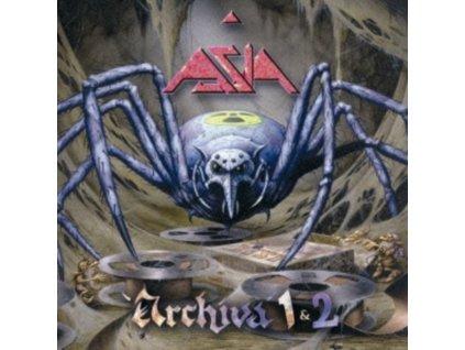 ASIA - Archiva Feat.John Payne (Limit (CD)