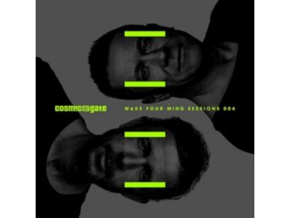 COSMIC GATE - Wake Your Mind Sessions 004 (CD)