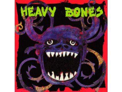 HEAVY BONES - Heavy Bones (CD)