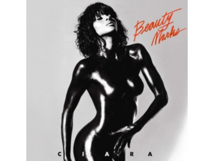 CIARA - Beauty Marks (CD)