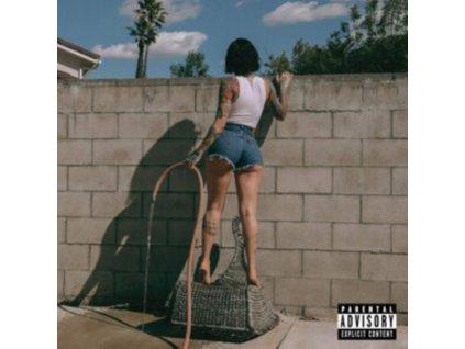 KEHLANI - It Was Good Until It Wasnt (CD)