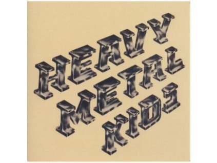 Heavy Metal Kids - Heavy Metal Kids (Music CD)