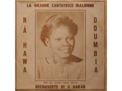 NAHAWA DOUMBIA - La Grande Cantatrice Malienne. Vol. 1 (CD)