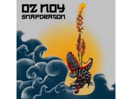 OZ NOY - Snapdragon (CD)