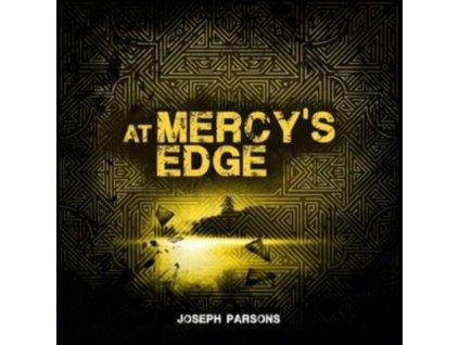 JOSEPH PARSONS - At Mercys Edge (CD)