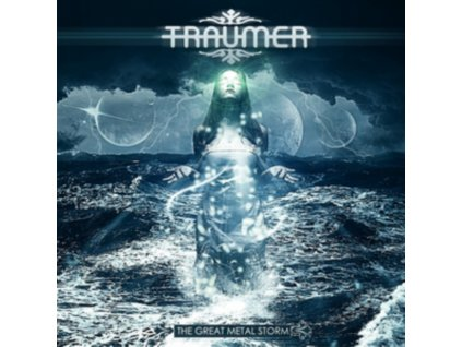 TRAUMER - The Great Metalstorm (Special Edition) (CD)