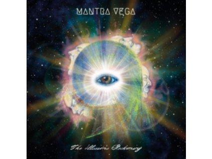 MANTRA VEGA - The Illusions Reckoning (CD)